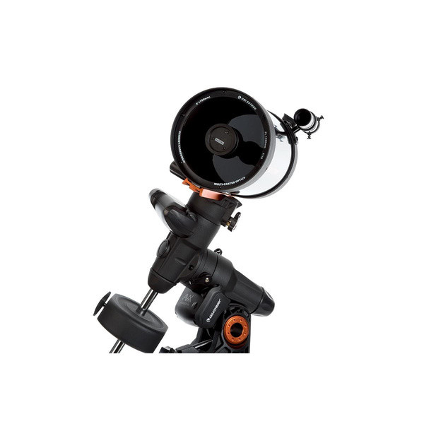 CELESTRON Advanced VX (AVX) C6 SC GoTo-Teleskop 150/1500mm