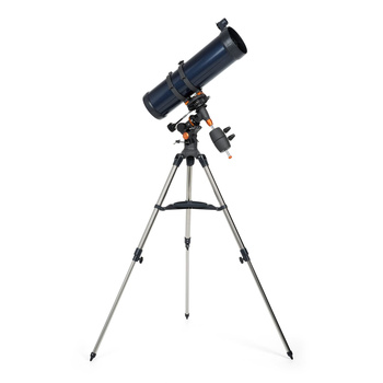 CELESTRON AstroMaster 130 EQ-MD Set inkl. 6mm Okular,...