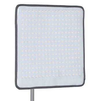 LINKSTAR LX-50 faltbare Bi-Color LED Matte 30x30 cm, 50 Watt