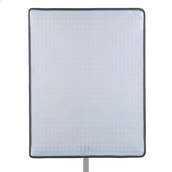 LINKSTAR LX-150 faltbare Bi-Color LED Matte, 45x60 cm. 150 Watt