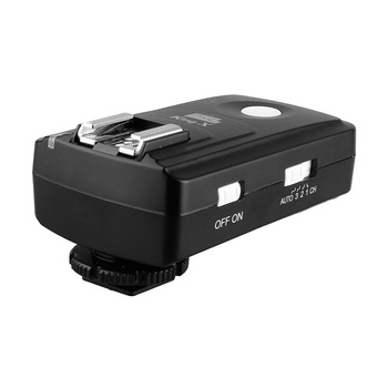 PIXEL King Pro E-TTL RX Receiver for Canon