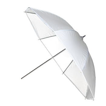 PHOTAREX White Translucent Umbrella -  102cm