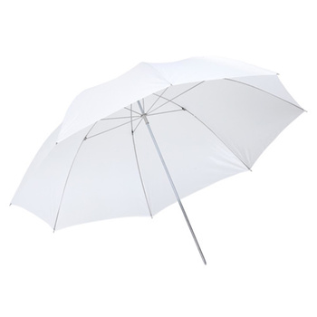 PHOTAREX White Translucent Umbrella -  83cm