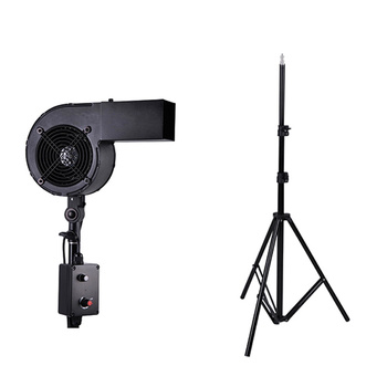 PHOTAREX SF05 Turbo Windmaschine - stufenlos regelbar -...
